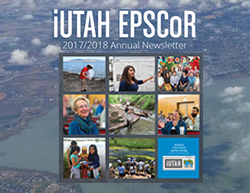 2017 iUTAH Annual Newsletter