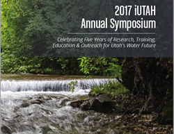 2017 iUTAH Annual Symposium Proceedings
