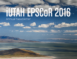 iUTAH Annual Newsletter