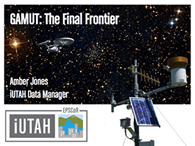 GAMUT: The Final Frontier