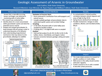 Geologic Assessment of Arsenic in Groundwater