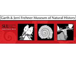 The Garth and Jerri Frehner Museum of Natural History