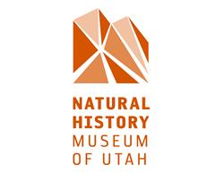 Natural History Museum of Utah Logo