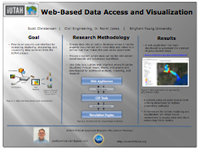 Web-Based Data Access and Visualization