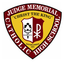 Judge Memorial High School