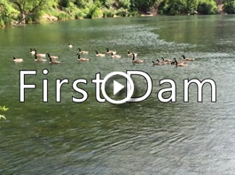 Water Voices from Logan, Utah: First Dam