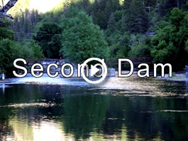 Water Voices from Logan, Utah: Second Dam