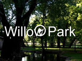 Water Voices from Logan, Utah: Willow Park